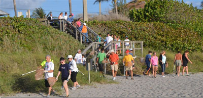 Jupiter Animal Hospital - Sponsor - Jupiter Beach Cleanup - Image