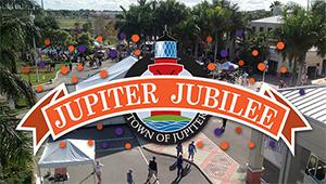 Jupiter Jubilee 2014