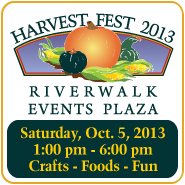 Harvest Fest!