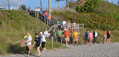 Jupiter Animal Hospital - Sponsor - Jupiter Beach Cleanup - Image